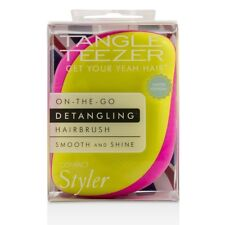Tangle Teezer Compact Styler On-The-Go Detangling Hair Brush - #Kaleidoscope 1pc