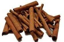 Cinnamon Sticks - Cassia Quills 8cm - Take the Taste Test - SPICESontheWEB