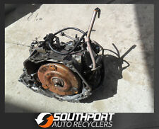 HOLDEN ASTRA AUTOMATIC TRANSMISSION GEARBOX SUIT 1.8 TS 11/2000-10/2006