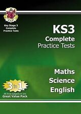 Maths Science School Textbooks & Study Guides