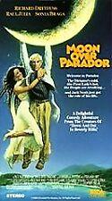 Moon Over Parador (VHS, 1998)