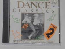 DANCE CLASSICS VOL. 2 - CD