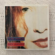 Rare Vintage - Tori Amos Hey Jupiter - Photo Album Book. MINT Condition