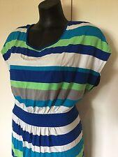 Size 14/16 Cool Summer Dress