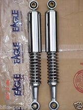 Honda CT70 Trail 70 CL70 SS50 S65 ST90 Great quality Brand New pair  rear shock