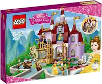 LEGO 41067 Disney Princess - Il Castello Incantato di Belle - ►NEW◄ PERFECT MISB