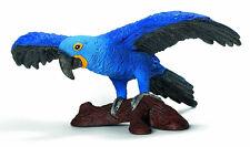 Guacamayo Azul - SCHLEICH 14689 - NUEVO