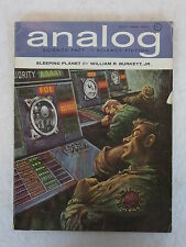 ANALOG Science Fact - Science Fiction July 1964 Vol. 73, No. 5 Conde Nast, NY