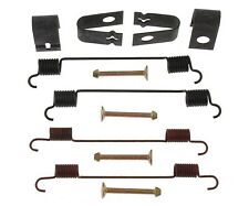 Rear Drum Brake Hardware Kit For 1987-1995 Subaru Justy 1988 1989 1990 Raybestos