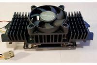COP-5B-3T EverCool  Low Profile Socket370//SocketA CPU Cooler NCUI-510EA