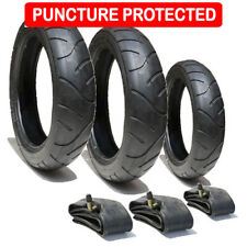 Set of Tyres and Tubes for a Quinny Speedi SX Pushchair - POSTED FREE 1ST CLASS