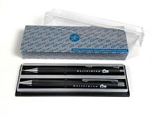 NEW NIB VINTAGE HASSELBLAD CAMERA PEN PENCIL SET COLLECTIBLE MADE IN GERMANY