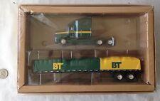PEM Truck Builders Transport Flatbed BT Freightliner NIB M73702