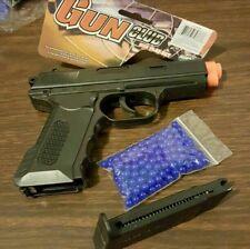 New Spring Airsoft Gun Pistol M-11 Police Toy BB, Air Sport Hand Gun w/6mm BBs