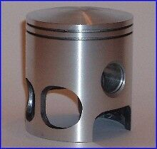 ENSEMBLE DE PISTONS SET KIT PISTON GILERA 125 RX-RV-Arizona 1985 Cil.Nickel