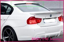 BMW E-90 série 3 Salon toit/fenêtre spoiler (2006-2010)