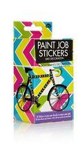 Vélo flèches peinture stickers-Créez votre propre travail de peinture-free post