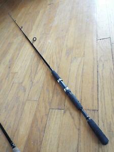 Tsunami Shock Wave premium fishing rod