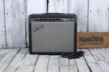 Fender® Super Champ X2 Electric Guitar Combo Amplifier 15 Watt 1 x 10 Tube Amp