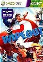 Wipeout 2 (Microsoft Xbox 360, 2011) - Tested & Working