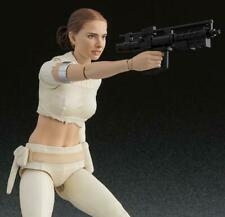 New unopened Padme Amidala S.H.Figuarts From Japan