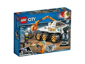 LEGO® CITY 60225 Rover-Testfahrt - NEU & OVP -