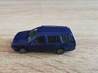 Herpa Pkw H0 1:87 VW Golf Variant Bon Jovi
