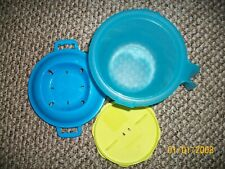 New listing tupperware mini rice maker