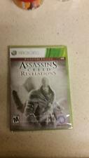 Assassin's Creed: Revelations Signature Edition Microsoft Xbox 360, 2011