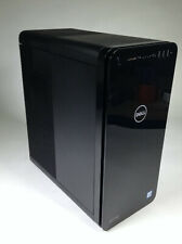 DELL XPS 8930   8GB/256GB SSD   GeFORCE GTX 1050 Ti   WIN 10   GREAT CONDITION