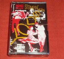 NME 007 STOMPIN' AT THE SAVOY - UK CASSETTE TAPE - VARIOUS ARTISTS-STILL SEALED