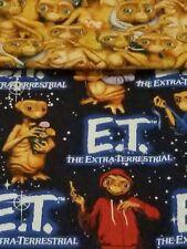 Embroidered Personalized STANDARD Pillowcase E.T.