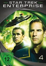 STAR TREK ENTERPRISE SEASON 4 MB  6 DVD NEU JOLENE BLALOCK/SCOTT BAKULA/+