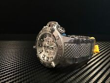 Invicta Men's 1894 Subaqua Nomo III Chronograph Stainless Steel Watch