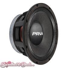 "PRV Audio 10MR1000 10"" High Power Midbass Speaker PA 8 ohms 1000W 99dB 2.5"" Coil"