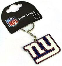 NFL Football NEW YORK NY GIANTS Metall Schlüsselanhänger Keyring