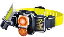 Kamen Rider Gaim Transformation Belt DX Battle Pole Driver Armor & Baron Set