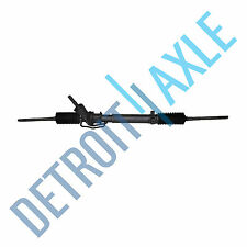 Complete Power Steering Rack and Pinion Assembly for Subaru Forester 2005-2008