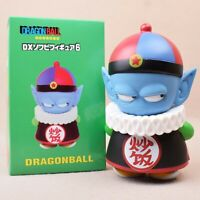 Dragon Ball Collectibles Figure ピラフ Pilaf New in Box Toy