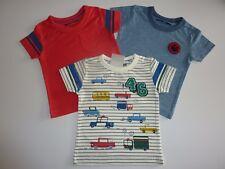 NEXT 3 Little Boys T-Shirts NWT