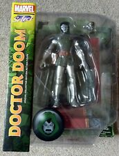 MARVEL Select Doctor Doom 7 inch scaled collector figure rare