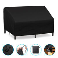 54'' Waterproof Outdoor Patio Furniture Cover Table Chairs Bench Sofa Cover US
