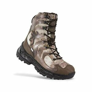 Browning Mens Buck Shadow 8 inch Waterproof Boots FAST FREE USA SHIPPING