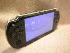 PSP 2004 NERA SOLO CONSOLE FUNZIONANTE OTTIME CONDIZIONI °
