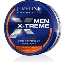 EVELINE COSMETICS MEN X-TREME MULTIFUNCIONAL MOISTURIZING FACE BODY CREAM