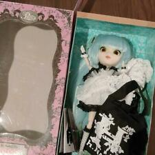 Pullip Prunella H. Naoto Frill Doll Collection Box Used