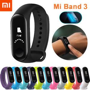 Original Xiaomi Mi Band 3 Smart Wristband Bracelet OLED Watch 50m Waterproof
