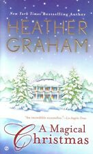 Heather Graham  A Magical Christmas    Historical Romance   Pbk NEW