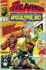 The Toxic Avenger # 2 (USA, 1991)