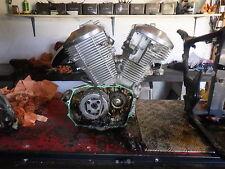 Honda VT 750 Shadow - Moteur tournant pour pieces ou bricoleur